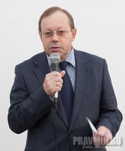 Владимир Фронин