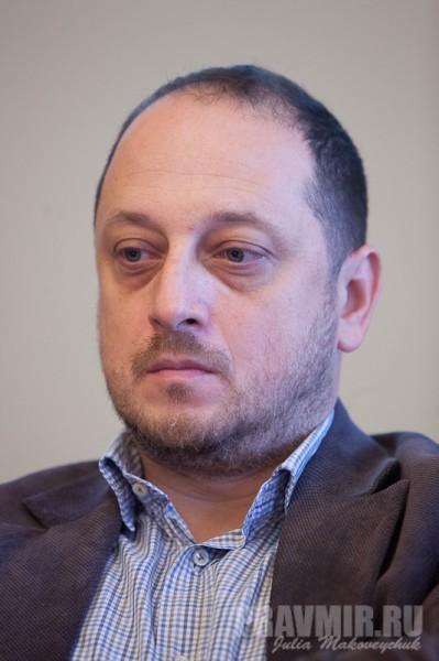 Андрей Яхнин