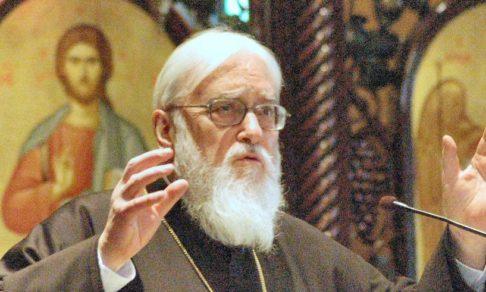 Митрополит Каллист (Уэр): Христиане в Великобритании - в меньшинстве