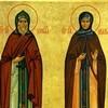 Православные празднуют память преподобных Кирилла и Марии Радонежских
