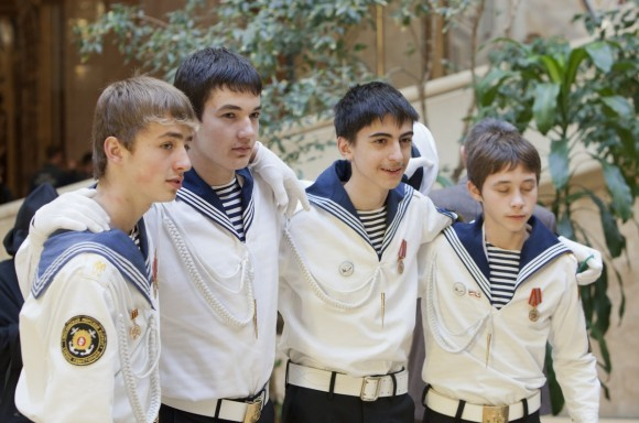Всемирный Русский Народный Собор
