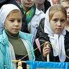 В Екатеринбургской митрополии прошел детский крестный ход на Ганину Яму