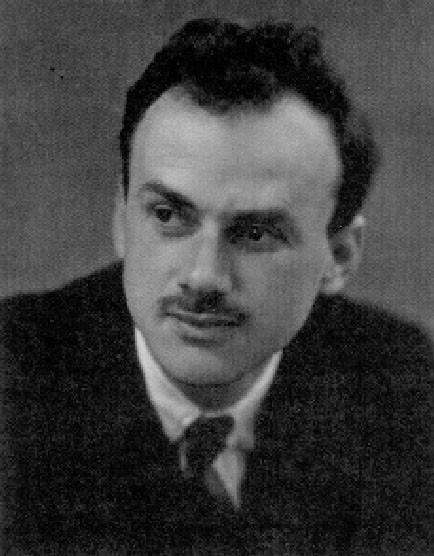 Поль Дирак