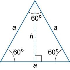 Преподобный Сергий Радонежский и чудо с равносторонними треугольниками