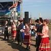 В Екатеринодарской епархии прошел фестиваль в поддержку возрождающегося монастыря Лебяжья пустынь