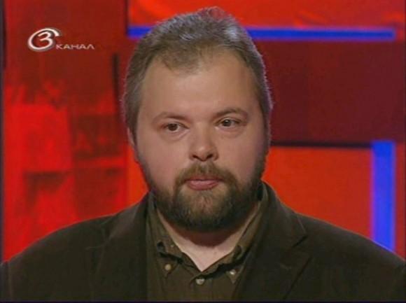 Игорь Гарькавый