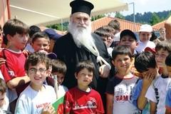 Греческий священник о.Гервасий выкупил из тюрьмы более 15 000 заключенных