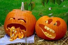Праздник Хэллоуин — нужно ли запрещать? (Опрос)