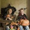 Хеллоуин: как уберечь детей?