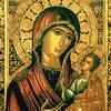 Православные чтут память Иверской иконы Божией Матери
