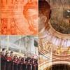 II международный конкурс композиторов духовной музыки будет посвящен  700-летию со дня рождения преподобного Сергия Радонежского