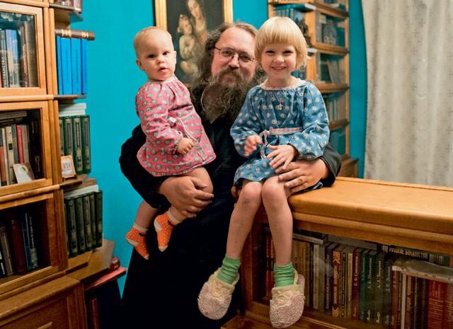 русская измена миссионер