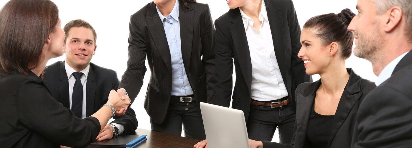 Как пройти собеседование, чтобы получить желаемую работу