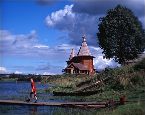 Фото: Миша Масленников, noga-art.com