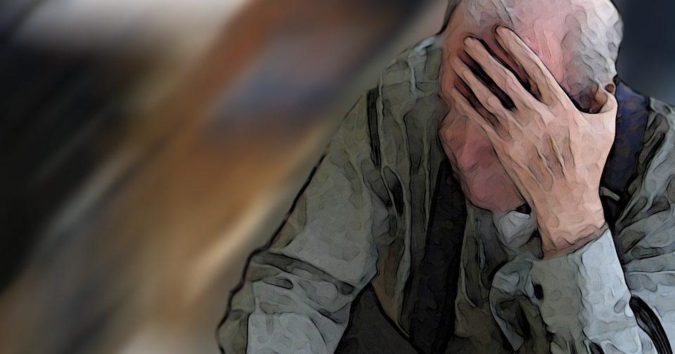 Болезнь Альцгеймера: первые признаки и симптомы