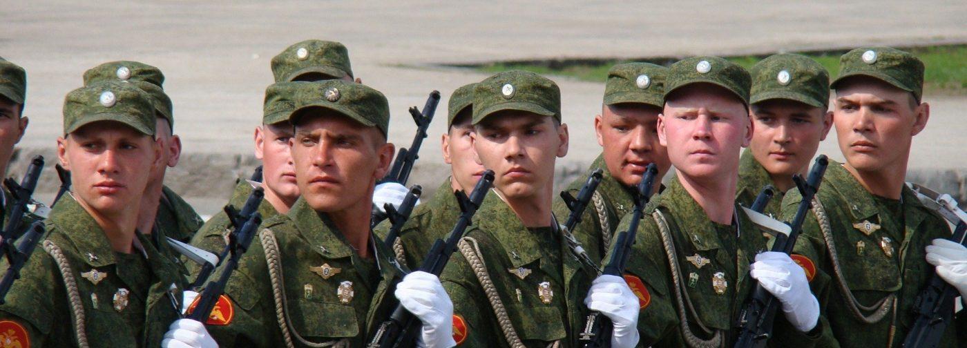 День защитника Отечества: история праздника, стихи