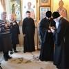 Строящемуся венчальному храму Тольятти переданы мощи святых Петра и Февронии