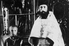 Священномученик Петр Пушкинский – друг священномученика Сергия Мечева