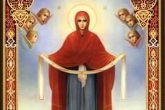 Покров Богородицы: От чего защищает Она?