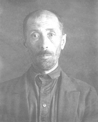 протоиерей Петр Пушкинский, тюрьма НКВД, 1937