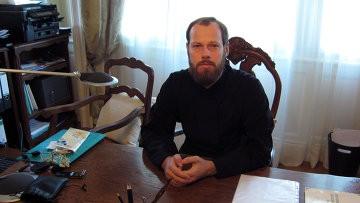 © РИА Новости. Ольга Липич