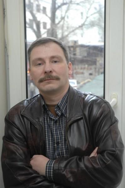 Сергей Варшавчик
