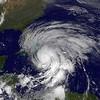 На православных приходах США с воскресенья молятся об избавлении от урагана