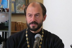 Протоиерей Владимир Шмалий: Кафедра теологии в МИФИ – площадка диалога между богословием и наукой