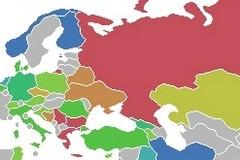 Сербия и Россия – самые курящие страны мира (+ Карта курения по миру)