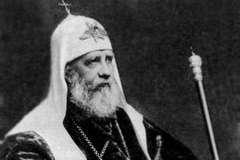 Епископ Василий (Родзянко) о св. Патриархе Тихоне (Видео)