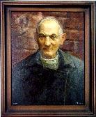 Портрет священномученика Николая Васюковича. Источник: sobor.by