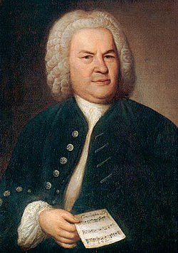 Иоганн Себастьян Бах. В 10 лет остался без родителей. Автор более 1000 музыкальных шедевров