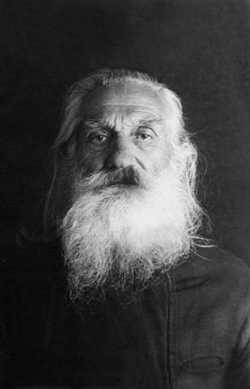 Священномученик Петр Соловьев. Источник: drevo-info.ru