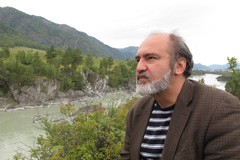 Алексей Лидов: Новый Патмос – Святая земля Алтая