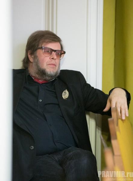 """Оратория """"7 песен о Боге"""" Бориса Гребенщикова (23)"""