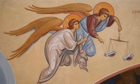 Собор Архистратига Божия Михаила и прочих Небесных Сил бесплотных: зачем нужны ангелы?