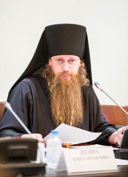 Игумен Лука (Степанов)
