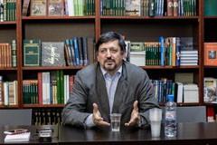 Гасан Гусейнов: «Нулевые на кончике языка» (+Фото +Видео)