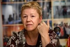 Елена Мизулина: Нельзя противопоставлять семью и детей (+ВИДЕО)