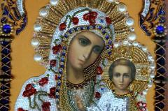 Казанская икона и благодарность русского народа