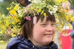 Давыдово: История про священника и детей с синдромом Дауна