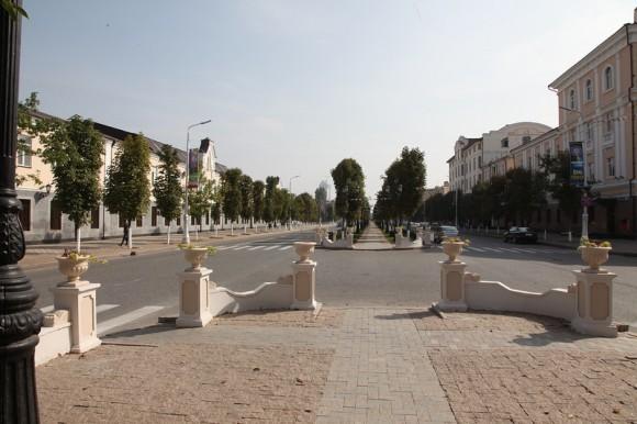 Проспект им. Кадырова