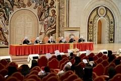 Пленум Межсоборного присутствия. О выборах Патриарха, электронных документах и реабилитации наркозависимых