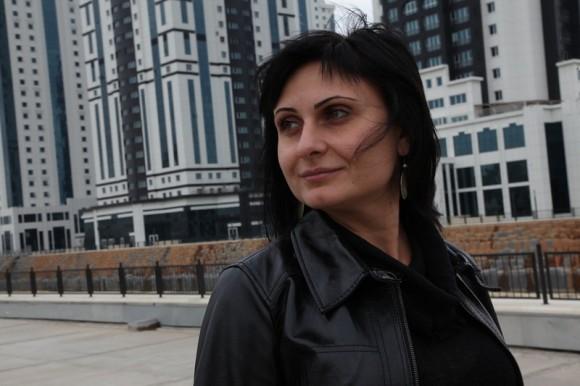 Виктория Балаева