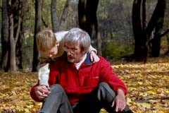 Опытные люди: правила семейной жизни