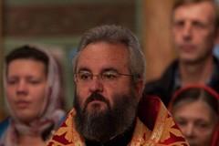 Архимандрит Стефан (Диспиракис): О пути из Иерусалима в Москву и замерзших ушах