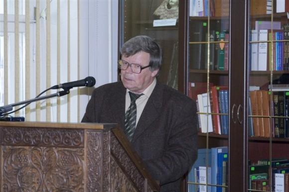 Игорь Калиганов