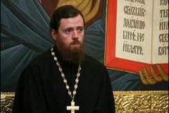 Игумен Нектарий (Морозов) об информационной войне, пиаре в Церкви и вопросах, на которые лучше не отвечать