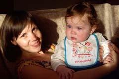 Материнство – дорогое хобби