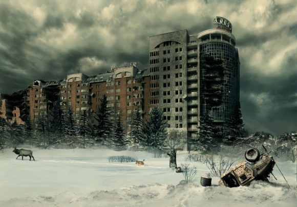 Фото: Иван Небесный-Бесфамильный, photosight.ru